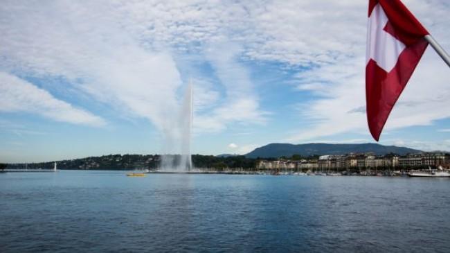 Ndryshimet klimatike po ndikojnë negativisht në Liqenin e Gjenevës