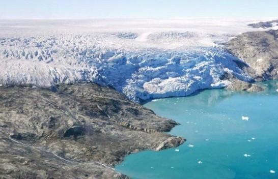 Grenlanda humbi dy miliardë ton akull, një gjë shumë e pazakontë