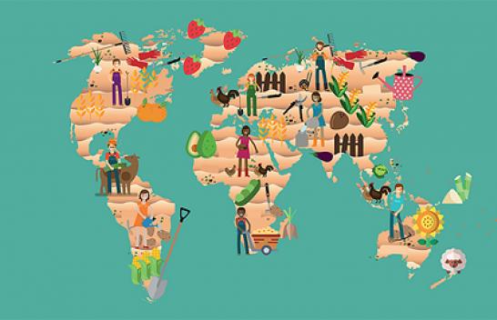 Dita botërore kundër shkretëzimit dhe thatësirës