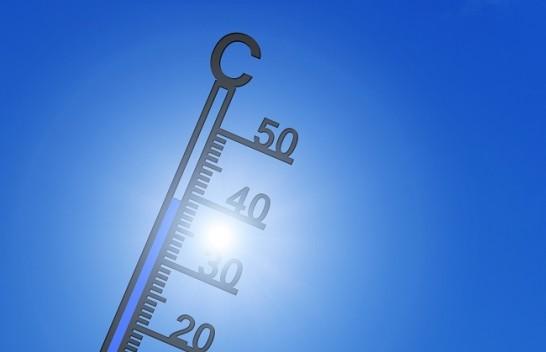Maqedonia Veriore goditet nga i nxehti afrikanë, temperatura deri në 36 °C