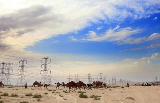 Mendoni se vala e nxehtësisë në Evropë dhe SHBA është e keqe? Provoni të jetoni në Lindjen e Mesme