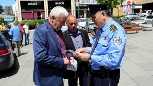 Policia e Kosovës këshillon qytetarët si të mbrohen nga temperaturat e larta