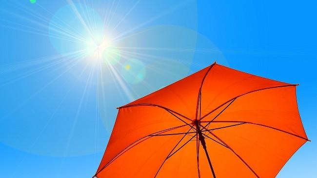 Shkup, kujdes nga i nxehti, temperaturat do të arrijnë deri në 40 °C