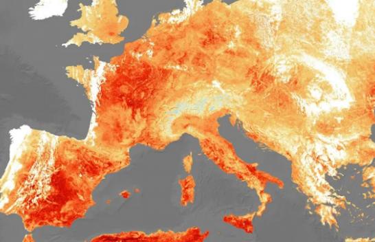 Evropa po ngrohet më shpejt sesa pritej për shkak të ndryshimeve klimatike