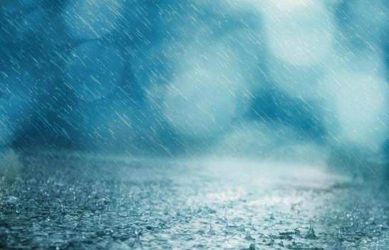 Mesatarja e reshjeve të shiut për muajin shtator në qytete europiane, edhe Prishtina në mesin e tyre