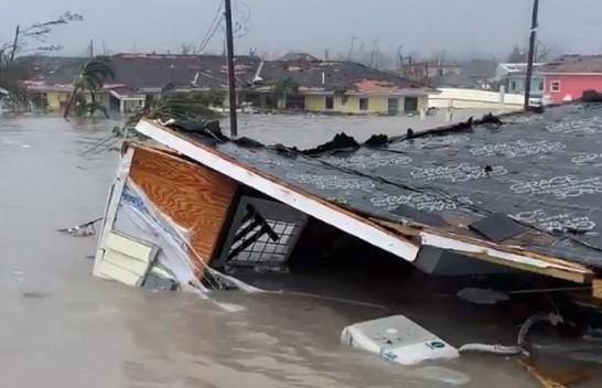 Stuhia 'Dorian' shkatërron Ishujt Bahamas, frikë në Florida