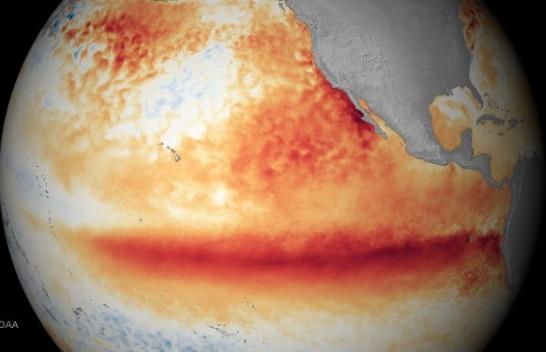 Çka është El Nino?