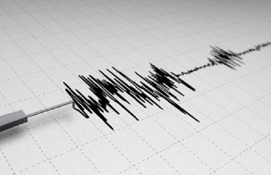 Tërmet në kufirin mes Kosovës e Serbisë