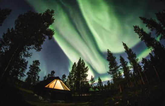 Cila sezon është më e mira për të parë dritat veriore?