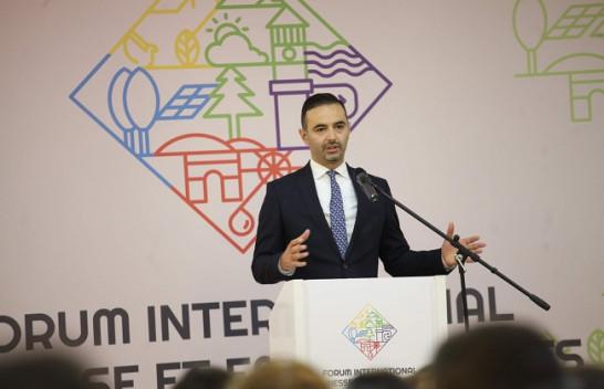 Lluka në Gjakovë: Sektori energjetik gjenerues i mijëra vendeve të punës në 10 vitet e ardhshme