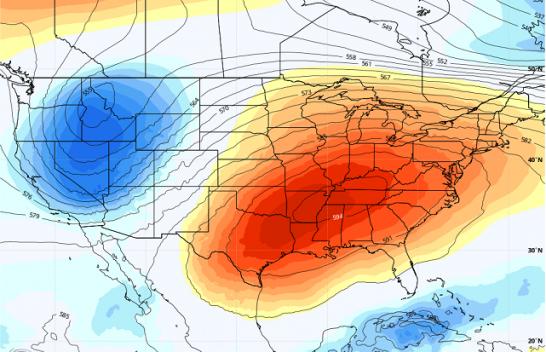 Uashingtoni nuk ka vjeshtë, temperatura rekord deri në 36 °C