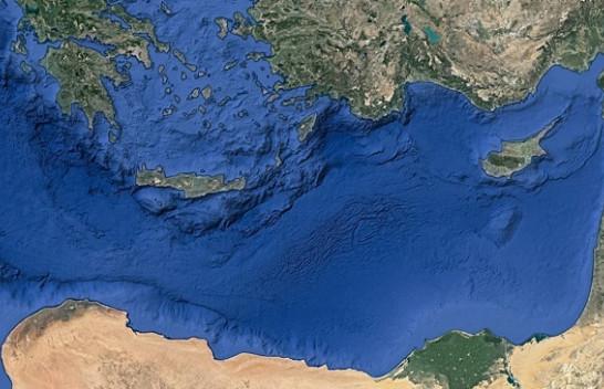Tërmeti godet Mesdheun, trondit Greqinë dhe Turqinë