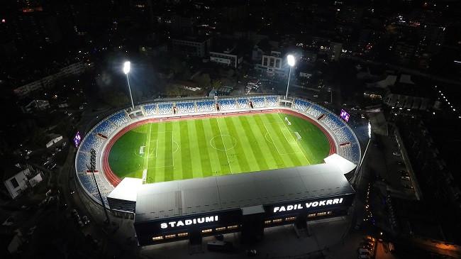 Kështu pritet të jetë moti në ndeshjen miqësore Kosovë – Gjibraltar