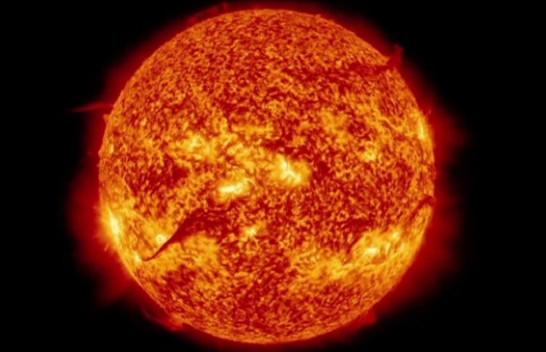 10 fakte interesante rreth sistemi diellor