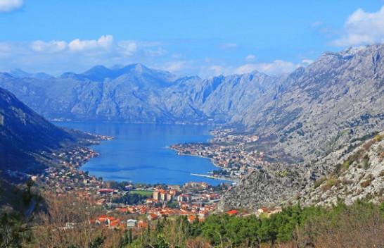 Parashikimi i motit për sot dhe fundjavë në Mal të Zi