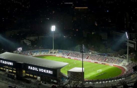 Mësoni si do të jetë moti në Prishtinë në ndeshjen Kosovë – Mali i Zi