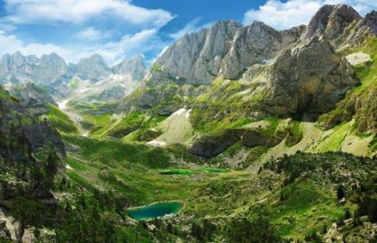 Kosova ka një biodiversitet të pasur