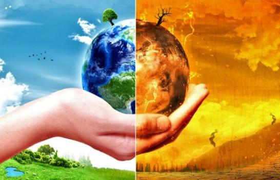 Si ta zvogëlojmë ngrohjen globale?