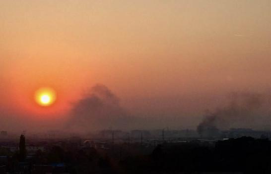 Ministri Matoshi apelon qytetarët: Mos ndizni zjarre po dëmtoni ambientin