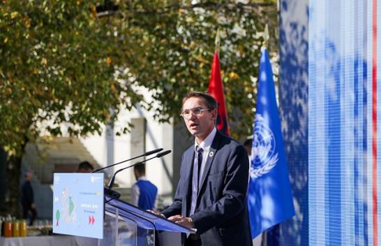 OKB jep alarmin: Ndryshimet klimatike do të prekin edhe Shqipërinë