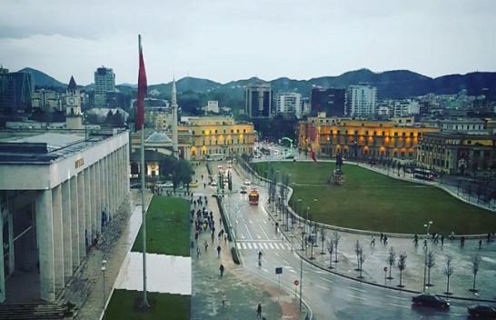 Ndryshon moti, këto temperatura pritet të mbretërojnë në Shqipëri