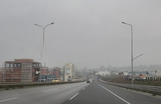 Nga sot bien temperaturat në Kosovë