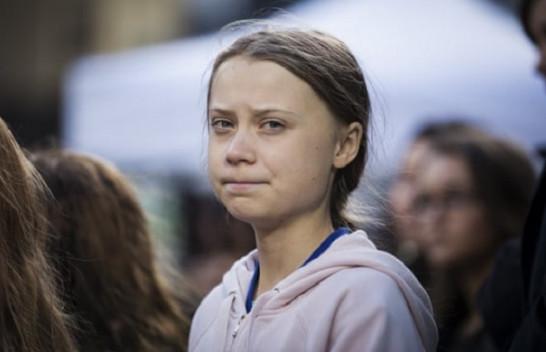 'Klima nuk ka nevojë për çmime': Greta Thunberg refuzon çmimin mjedisor