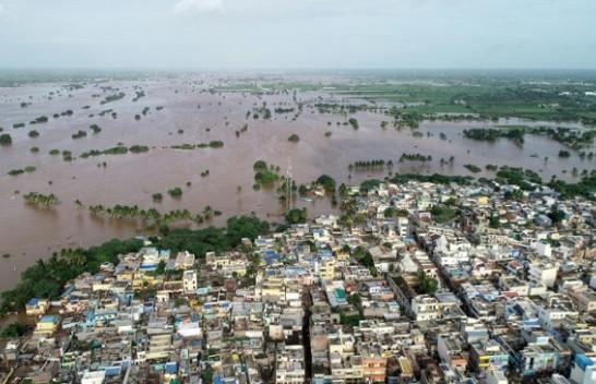 Studim: Miliona njerëz kërcënohen të humbin shtëpitë nga rritja e nivelit të detit