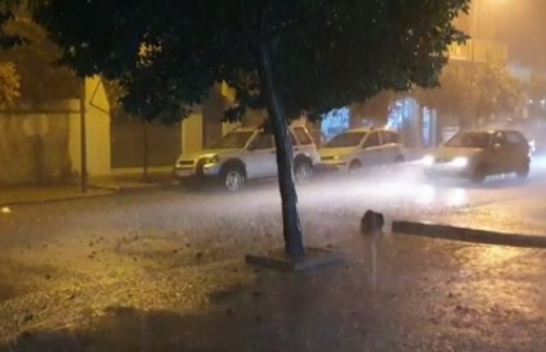 Përmbytet Vlora
