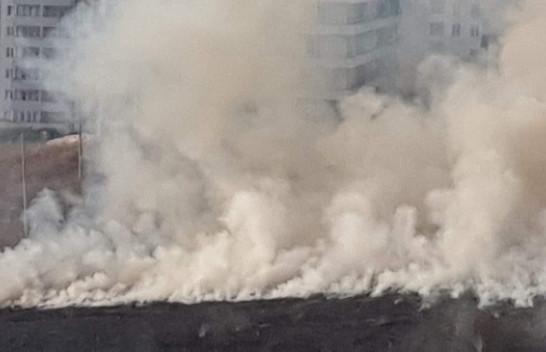 Pamje të tmerrshme, ja si ndotet ajri në Prishtinë