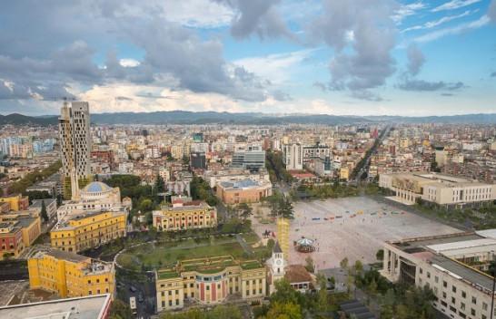 Fundjava me shi në Shqipëri