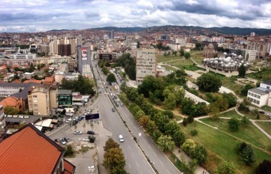 Moti në fundjavë me vranësira në Kosovë