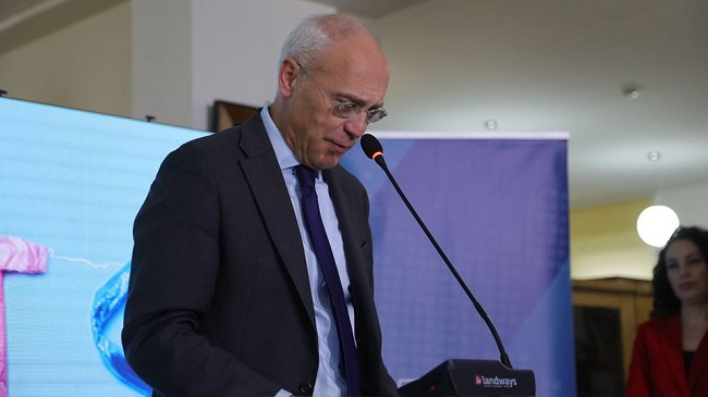 Ambasadori gjerman në Shqipëri: Le të veprojmë së bashku për të mbrojtur mjedisin