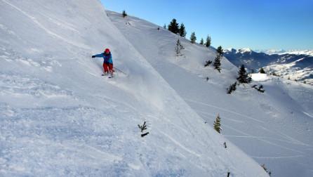 Mbyllet përkohësisht rruga Brezovicë-Qendra e Skijimit