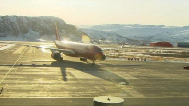 Aeroporti i Grenlandës bëhet viktima e fundit e ndryshimit të klimës