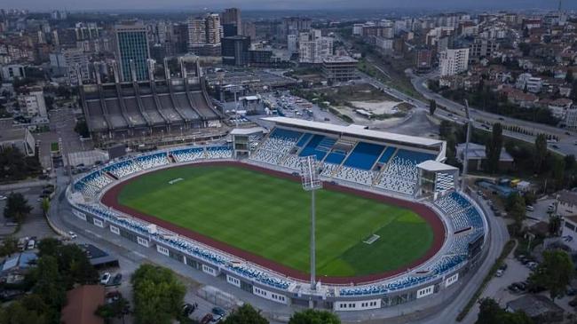 Parashikimi i motit në Prishtinë për ndeshjen Kosovë – Angli