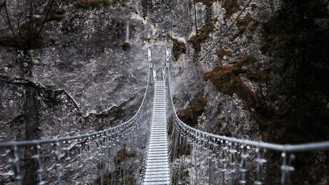 Hapet Ura Tibetiane, atraksioni më i ri i Grykës së Rugovës