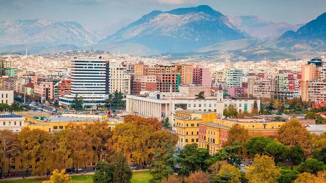 Këto do të jenë temperaturat për sot dhe nesër në Shqipëri