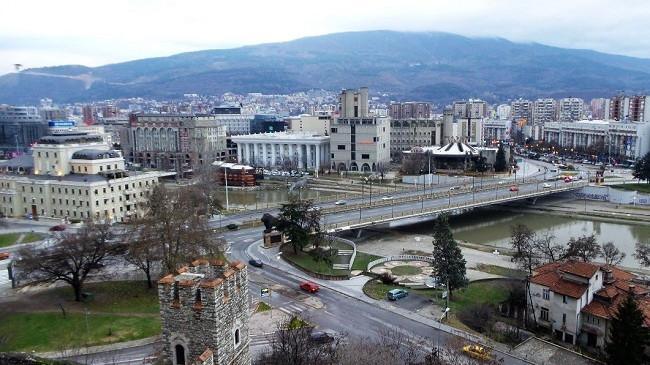 Sot mot me shi në Maqedoninë e Veriut