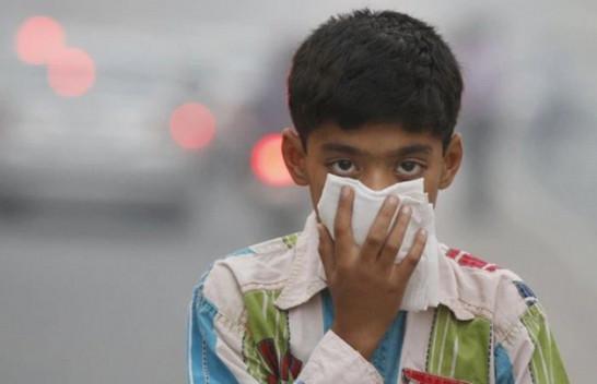 Ndotja e ajrit mund të shkaktojë 'mjegulla vrasëse' në qytetet e mëdha