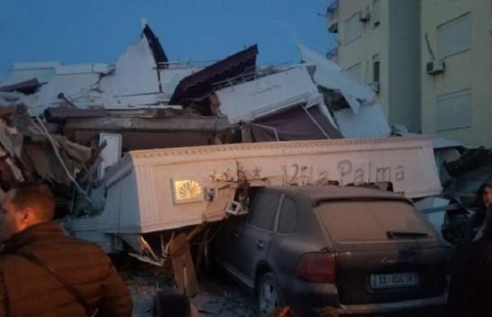 Tërmet i fuqishëm në Durrës katër të vdekur, dridhjet ndjehen edhe në Kosovë