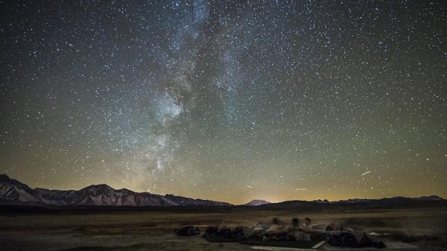 Ngjarjet astronomike për muajin dhjetor