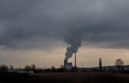 Ec Ma Ndryshe: Institucionet të zbatojnë masa më efikase kundër ndotjes së ajrit