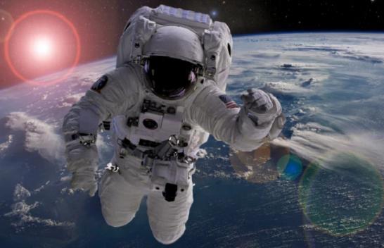 NASA zbulon një fenomen të çuditshëm – gjaku i astronautëve mpikset dhe lëviz në drejtim të kundërt!