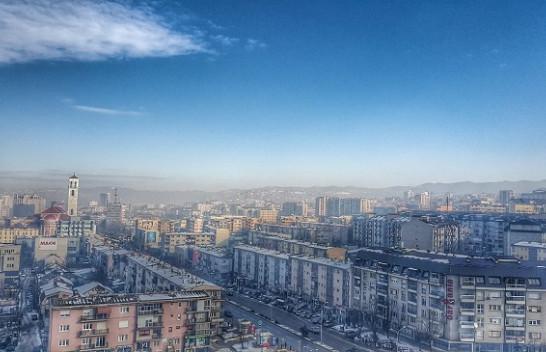 Ky është parashikimi i sinoptikëve për nesër dhe fundjavë në qytetet shqiptare dhe evropiane