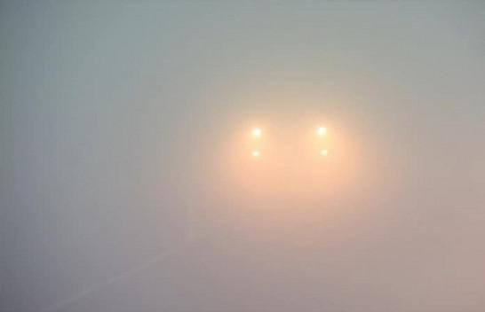 Bëni kujdes gjatë vozitjes, mjegulla sonte ka përfshirë gjithë vendin