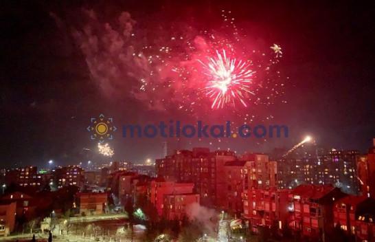 Fishekzjarrët dëmtojnë shëndetin dhe mjedisin
