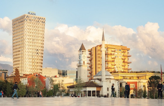 Parashikimi i meteorologëve për dy ditët e para të vitit 2020 në Shqipëri