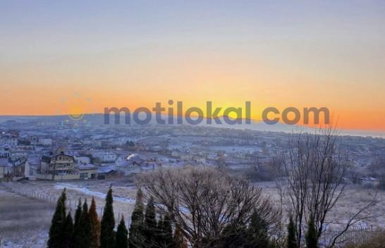 Parashikimi i motit për 1 e 2 janar në Kosovë