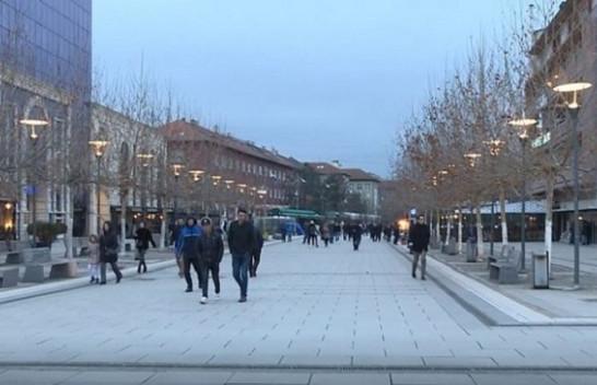 Mësoni si do të jetë moti për fundjavën e parë të 2020-es në qytetet shqiptare dhe evropiane